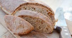 Brødopskrift | Opskrift på porterbrød
