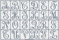 Free Easy Cross, Pattern Maker, PCStitch Charts + Free Historic Old Pattern Books: Sajou No 652