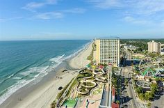 myrtle beach south carolina zip line | Westgate Myrtle Beach Oceanfront Resort Hotel - Myrtle Beach - United ...