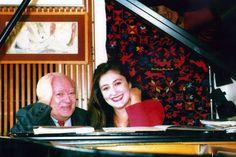 Maria José Montiel with Miguel Zanetti Mezzo Soprano, Maria Jose, World