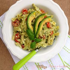 Krabi, Penne, Avocado Toast, Guacamole, Risotto, Breakfast, Ethnic Recipes, Food, Morning Coffee