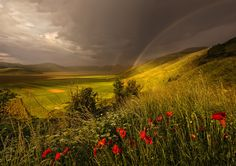 A new rainy day is coming by Dino Marsango on 500px