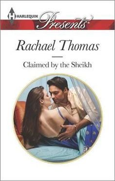 """Read """"Claimed by the Sheikh"""" by Rachael Thomas available from Rakuten Kobo. Princess Amber's arranged marriage to Prince Kazim Al-Amed of Barazbin was a dream come true-for her, at least. Word F, Wedding Night, Romance Novels, My Books, Audiobooks, This Book, Marriage, Presents, Film"""