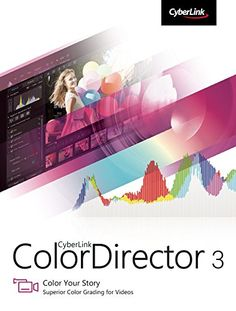 CyberLink ColorDirector 3 Ultra [Download] - Deal Summer http://dealsummer.com/cyberlink-colordirector-3-ultra-download/