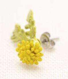 BroughSuperior / dandelion pierce