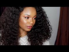 SHOW & TELL | CUTE & CURLY |  BESTLACEWIGS