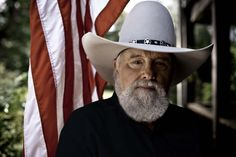 I had the great pleasure to see Charlie Daniels in Naperville, IL in the summer of 2012. I was so surprised when he said he is from Wilmington, NC. I love that he loves God and our country. Great man!!