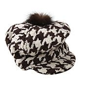 Tweed Style Beret Hat for Dogs (XS-XL) – AUD $ 7.86