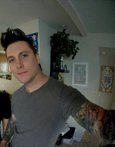 Synyster Gates ❤