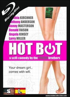 Hot Bot 2016 1080p HD | Dual Audio ~ Movie Coleccion