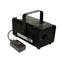 rookmachine - 400w - met controller