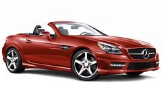 Mercedes Benz SLK Class price in India, specifications and review. Mercedes Benz SLK 350 is an extremely light and luxurious roadster that offers top speed of 250kmph.