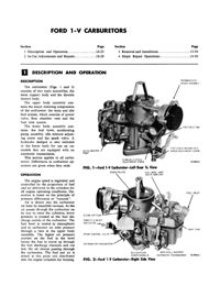 1965 ford mustang 6 cylinder engine gauge feed wiring