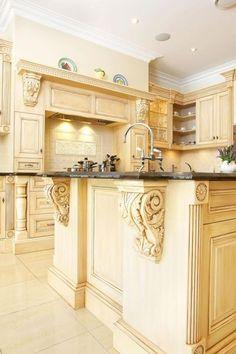 Corbels for Decorative corbels interior design