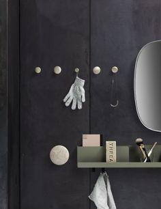 FOLDED - Modern Scandinavian Design Shelves by Muuto - Muuto