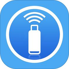 File Manager & Virtual USB Drive for Mac [Pro] by Evgeny Cherpak