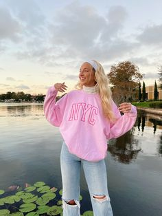 Cute Preppy Outfits, Indie Outfits, Teen Fashion Outfits, Retro Outfits, Trendy Outfits, Girl Outfits, Trendy Teen Fashion, Indie Clothes, Grunge Outfits