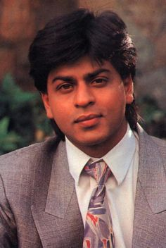 King Of My Heart, King Of Hearts, Juhi Chawla, Sr K, Bollywood Actors, Shahrukh Khan, Dimples, Your Smile, Cinema