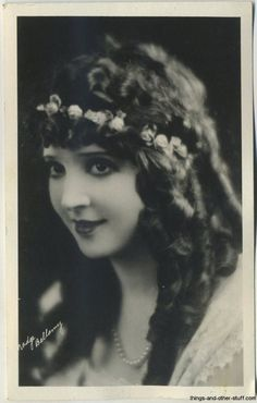 Madge Bellamy, Silent and talkies.  Active 1914-1945.  *Star on Hollywood Walk of Fame for Motion Pictures, 6517 Hollywood Blvd.