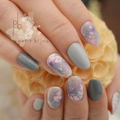 -petit bijou- nail