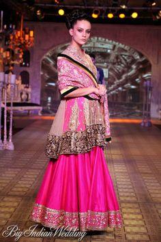 Manish Malhotra bridal collection