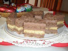Pilóta szelet Izu, Nutella, Tiramisu, Food And Drink, Cake, Ethnic Recipes, Kuchen, Tiramisu Cake, Torte