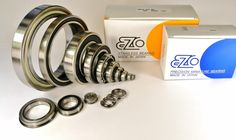 The latest EZO Japan brand bearings have just arrived - get the world-leading precision miniature bearings here!