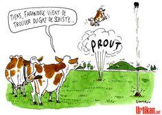 Hollande ferme la porte aux gaz de schiste