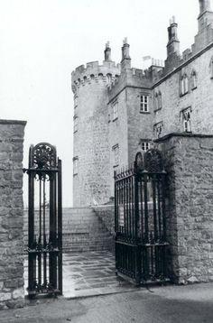 Kilkenny Castle. Taken by my sister.