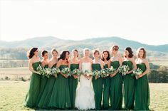 bridesmaids-girls-vineyard-wedding