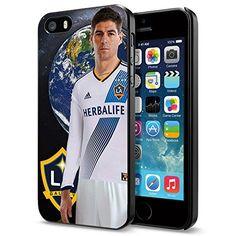 MLS STEVEN GERRARD LA GALAXY , Cool iPhone 5 5s Smartphone Case Cover Collector iphone Black Phoneaholic http://www.amazon.com/dp/B00V83TL0I/ref=cm_sw_r_pi_dp_tPhmvb0J6RM96