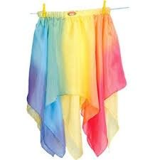 Sarah's Silks believe in the magic of creative play! Sarah's Silks silk fairy skirts are a staple of the dress-up basket! Shop now at our premium eco-baby store Fairy Skirt, Crib Skirts, Building For Kids, Baby Store, Tween, Gifts For Kids, Dress Up, Ballet Skirt, Rainbow