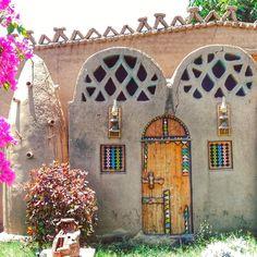 Kôm Ombo, Aswan, Egypt