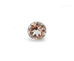 This beautiful natural Morganite has a 7mm Diameter and is a round cut and weighs 1.19 Carats. This unique peachy stone is currently for sale on our website (Link Below). However, if you didnt just want the stone we could also custom design and make you a bespoke piece of jewellery. http://bodymattersgold.com/collections/gemstones/products/stunning-natural-morganite  #Morganite #Gemstone #Sale #Beautiful #Unique #Gem #Peach #Stunning