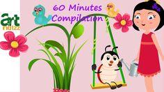 Twinkle twinkle Little  star| Nursery Rhymes| Videos songs| Kids songs |...