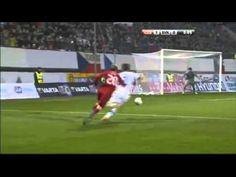 Czech Republic 3-0 Slovakia (Friendly) Highlights - 14.11.2012