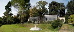 The Orangerie at Villa Sant'Amico Morro d'Alba, Destination weddings in Italy