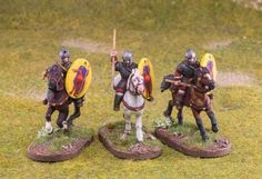 ::heavy cavalry for the elite support in the Roman ranks::  Late Roman Heavy Cavalry