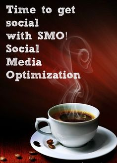 Social Media Optimization- #SMO