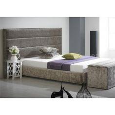 MA Living // Vivo Upholstered Bed Frame - $519.00