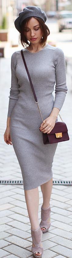 Parisienne Chic / Fashion By Sonya Karamazova