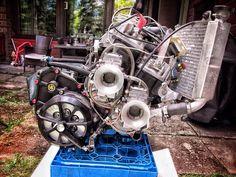 Suzuki RG 500cc 2t