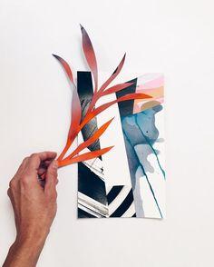 ☀️#art #artofvisuals #artwork #illustration #instaart #inspiration #design #contemporaryart #abstractart #modernart #beauty #minimalist #flora #natureinspired #artofvisuals #drawing