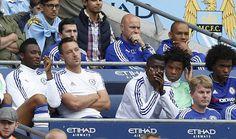 http://w888vn.com HLV Mourinho quyết định xử trảm John Terry