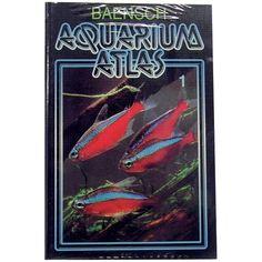 Aquarien Atlas Band 4 Mergus *neu* Moderater Preis