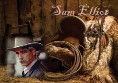 Sam Elliot | Sam Elliot wallpaper