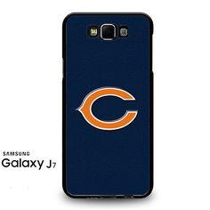 Football Team Logos With C Samsung Galaxy J7 Prime Case