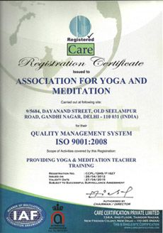 Yoga bless you with full of peace, health and stress free life! Here, at Indian Yoga Association you can learn yoga in a most convenient, excellent and tremendous way.   http://www.indianyogaassociation.com