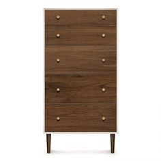 MiMo 5-Drawer Chest