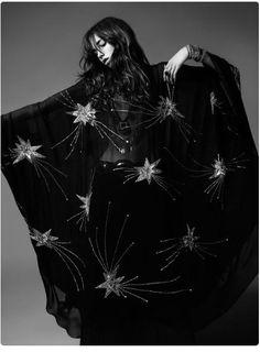 sulle stelle dipingerei una poesia di Benedetti con un sogno di VanGogh G.G.Marquez #VentagliDiParole #UniversoVersi